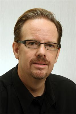 Ed Stetzer Masters Thesis